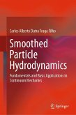 Smoothed Particle Hydrodynamics (eBook, PDF)