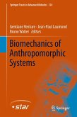 Biomechanics of Anthropomorphic Systems (eBook, PDF)