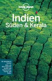 Lonely Planet Reiseführer Indien Süden & Kerala (eBook, ePUB)