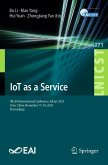IoT as a Service (eBook, PDF)