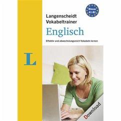 Langenscheidt Vokabeltrainer 7.0 Englisch (Download für Windows)