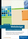 Webdesign (eBook, PDF)