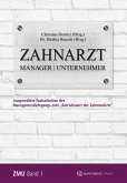 Zahnarzt   Manager   Unternehmer (eBook, ePUB)