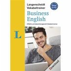 Langenscheidt Vokabeltrainer 7.0 Business Englisch (Download für Windows)