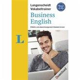 Langenscheidt Vokabeltrainer 7.0 Business Englisch (Download für Windows)