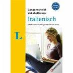 Langenscheidt Vokabeltrainer 7.0 Italienisch (Download für Windows)