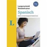Langenscheidt Vokabeltrainer 7.0 Spanisch (Download für Windows)