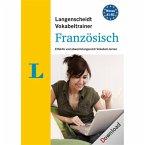 Langenscheidt Vokabeltrainer 7.0 Französisch (Download für Windows)