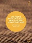 Missa C-Moll Kv 427/Litaniae Lauretanae