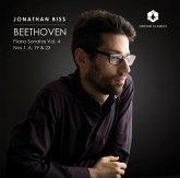 Beethoven Klaviersonaten Vol.4