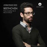Beethoven Klaviersonaten Vol.3