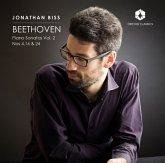 Beethoven Klaviersonaten Vol.2