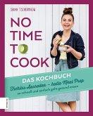 No time to cook (eBook, ePUB)