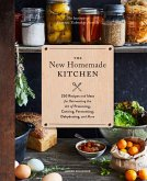 The New Homemade Kitchen (eBook, ePUB)
