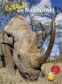 Entdecke die Nashörner