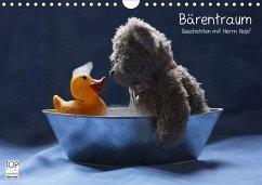 Bärentraum (Wandkalender 2021 DIN A4 quer)
