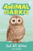 Animal Ark, New 12: Owl All Alone