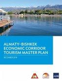Almaty-Bishkek Economic Corridor Tourism Master Plan