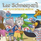 Leo Schneepard auf plastikfreier Mission