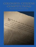 Colonists, Citizens, Constitutions: Selections from the Dorothy Tapper Goldman Foundation