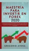 Maestría en Opciones de Mercado Bursatil - La guía completa para el 2020