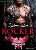 Zähme mich, Rocker (eBook, ePUB)