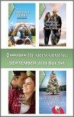 Harlequin Heartwarming September 2020 Box Set (eBook, ePUB)