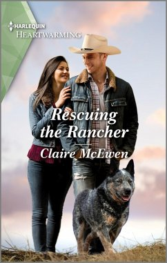 Rescuing the Rancher (eBook, ePUB) - McEwen, Claire