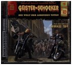 Geister-Schocker - Die Welt der lebenden Toten