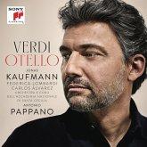 Otello (Deluxe Edition)