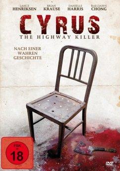 Der Highway Serienkiller / Cyrus - The Highway Killer - Henriksen,Lance/Krause,Brian/Harris,Danielle