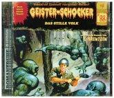 Das Stille Volk / Geister-Schocker Bd.88 (Audio-CD)