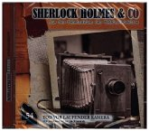 Sherlock Holmes & Co - Tod vor laufender Kamera