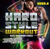Hardstyle Workout 2020.2-More Bass,More Power