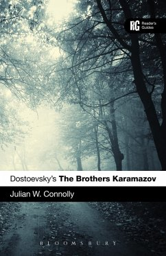 Dostoevskys The Brothers Karamazov