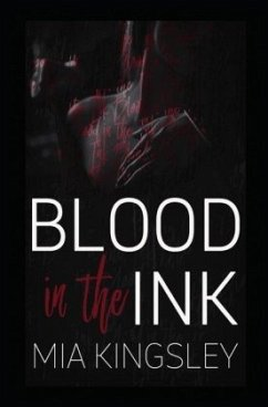 Blood In The Ink - Kingsley, Mia