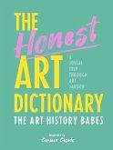 Honest Art Dictionary