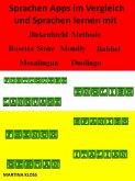 Sprachen Apps im Überblick und vorgestellt (eBook, ePUB)