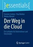 Der Weg in die Cloud (eBook, PDF)