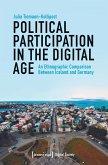 Political Participation in the Digital Age (eBook, PDF)
