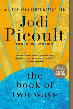 The Book of Two Ways (eBook, ePUB) - Picoult, Jodi
