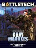 BattleTech: Gray Markets (BattleTech Anthology, #9) (eBook, ePUB)