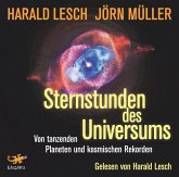 Sternstunden des Universums, MP3-CD