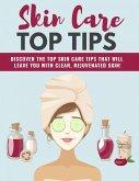 Natural Skin Care Tips (eBook, ePUB)