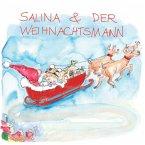 Salina & der Weihnachtsmann (eBook, ePUB)