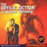 The Devil's Auction (Unabridged) (MP3-Download)