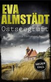 Ostseegruft / Pia Korittki Bd.15 (eBook, ePUB)