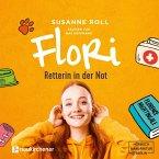 Flori - Retterin in der Not (ungekürzt) (MP3-Download)