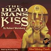 The Dead Man's Kiss (Unabridged) (MP3-Download)
