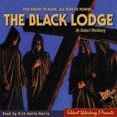The Black Lodge (Unabridged) (MP3-Download)